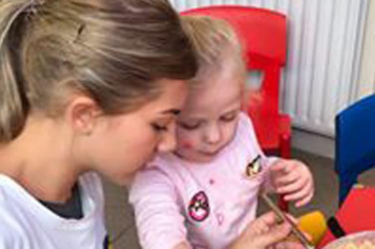 Loveders Nursery